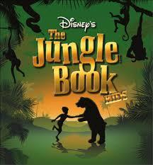 Disney's Jungle Book KIDS