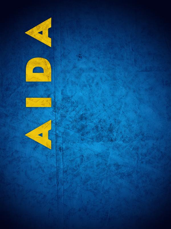 Aida: The Timeless Love Story