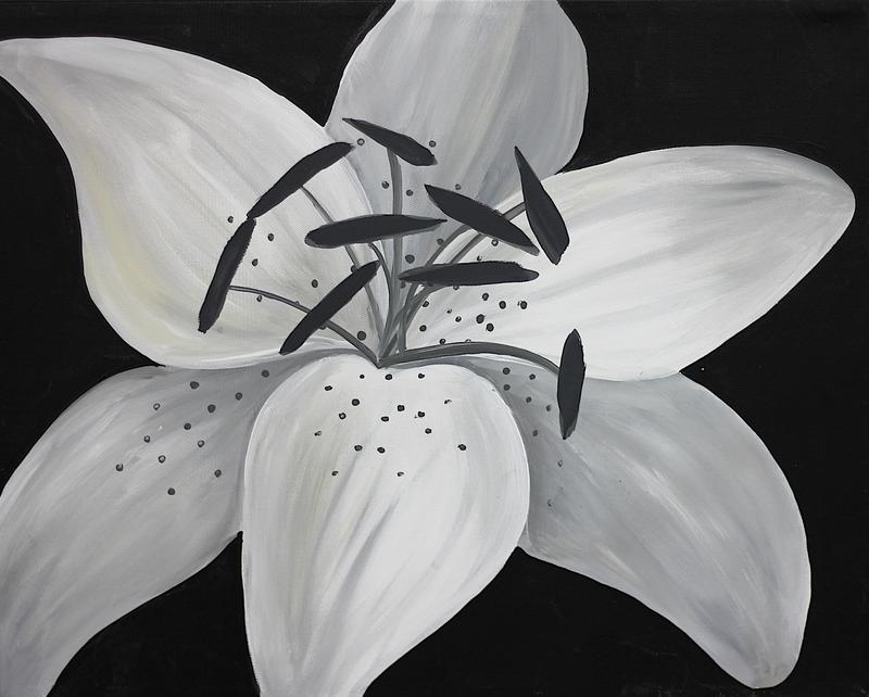 White Lily (40512)