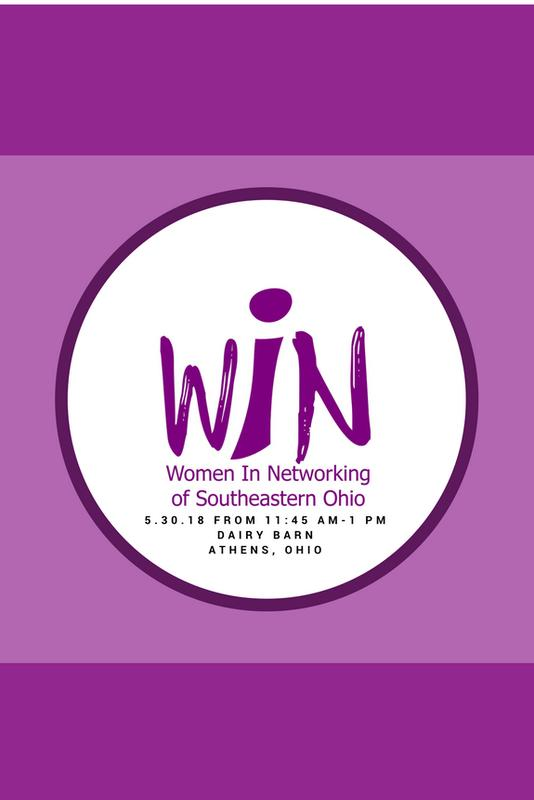 May 2018 - Women in Networking SEO