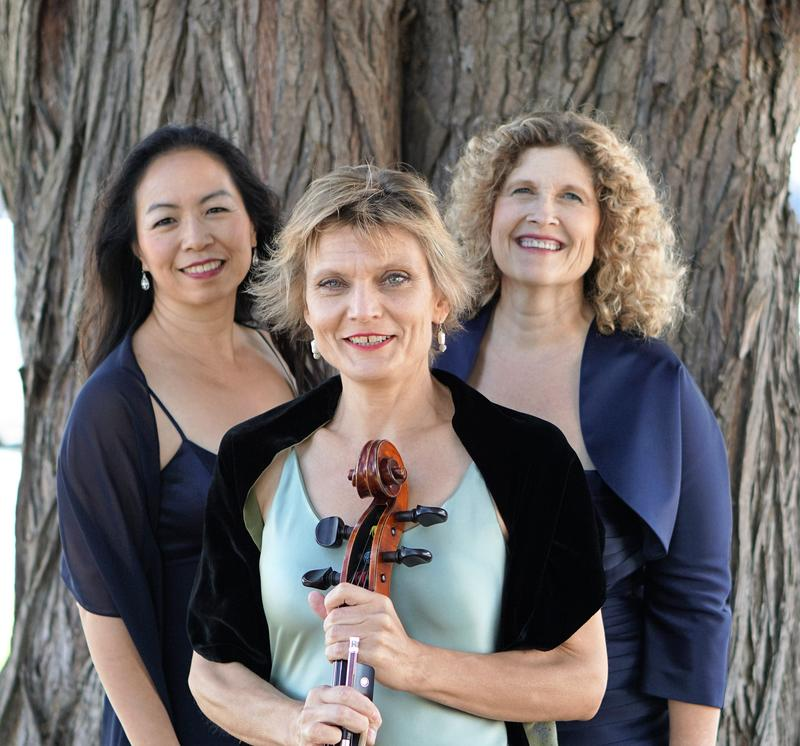 Chamber Music: Ensemble for These Times