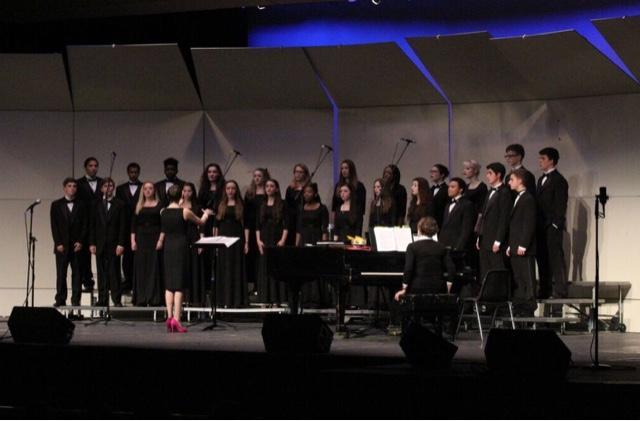 2020 Vocal Jazz Concert