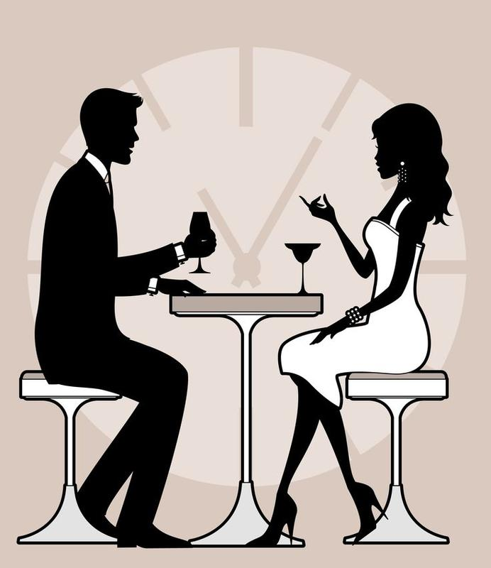 NYC Speeddating - 2 Events