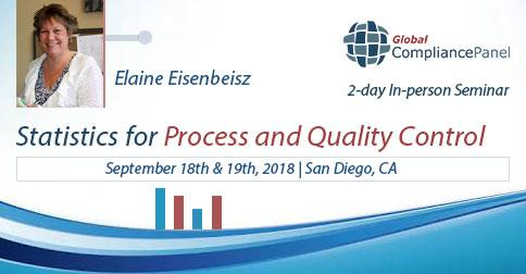 Statistics for Process and Quality Control