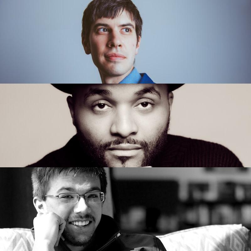 The Future of Jazz Piano | Curated by Fred Hersch