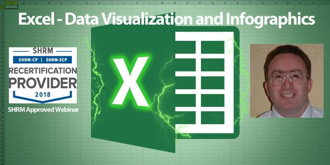 Excel - Data Visualization and Infographics