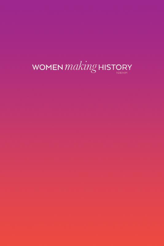 Women Making History LA 15