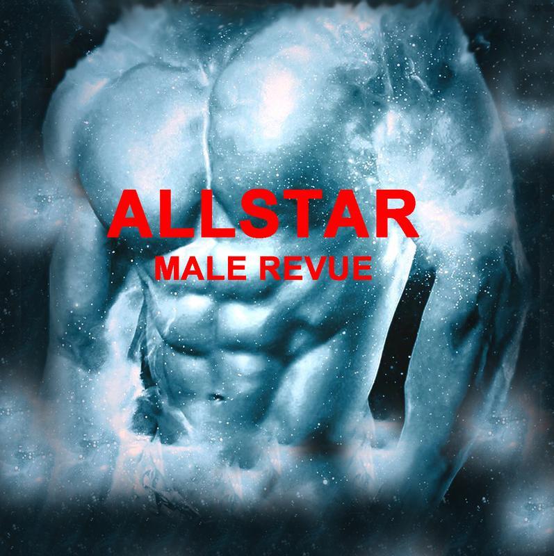Magic Mike Allstar Tribute Show