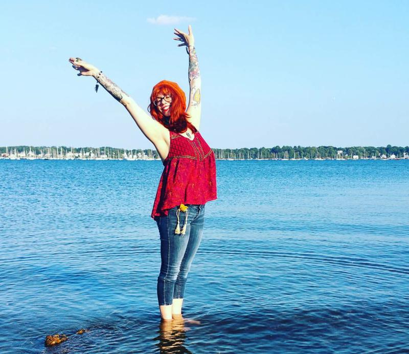 Intuitive Reiki: Level One with Freya Bishop