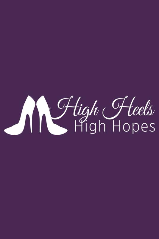 """High Heels High Hopes """"Conquer"""" Women's Conference"""