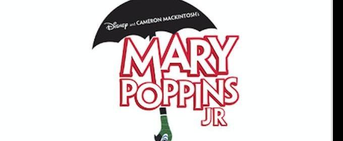 Mary Poppins Jr Performance
