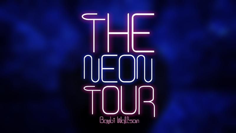 Neon World Tour