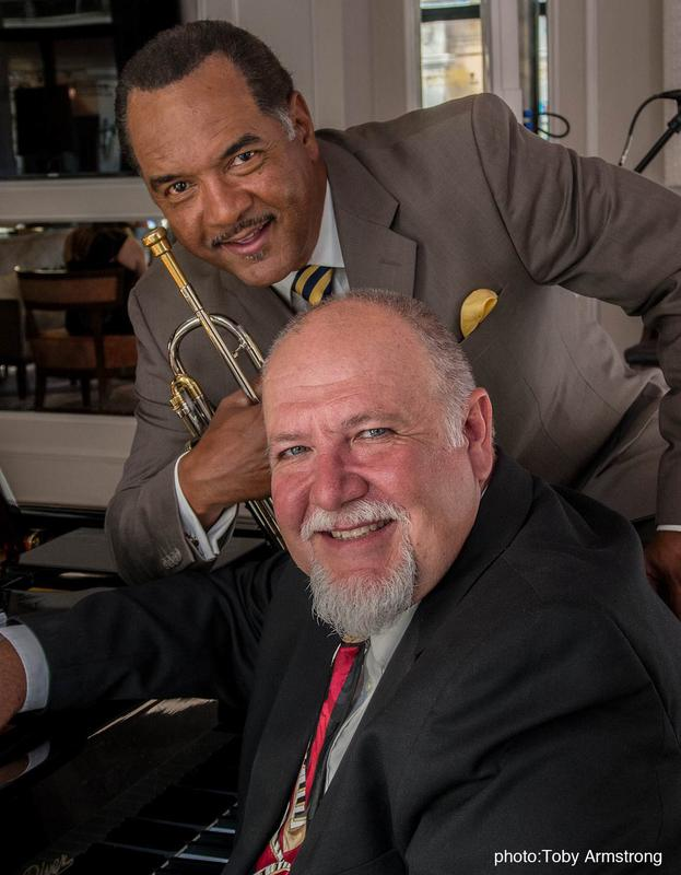 SCANDIA HOUSE PRESENTS TOM HOOK & WENDELL BRUNIOUS