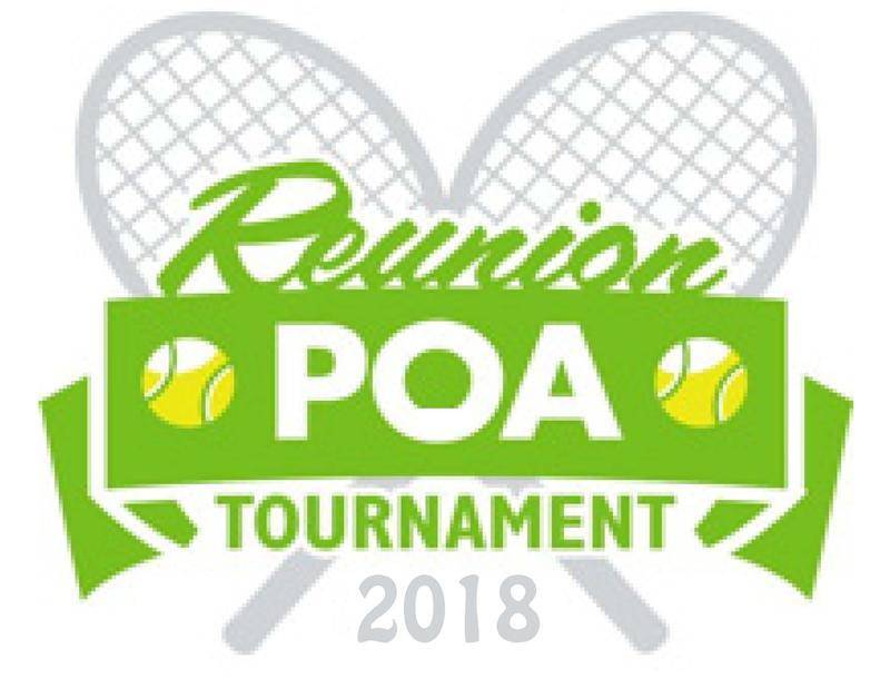 2018 POA Tennis Tournament