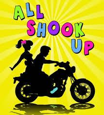 2018 Teen Camp A - All Shook Up