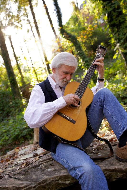 Bobby Horton shares Songs and Stories of the Civil War