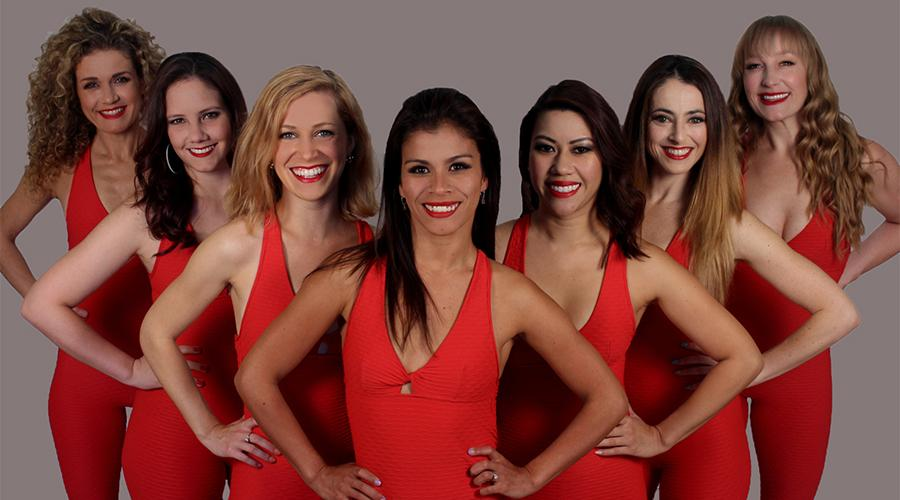 7 Mujeres By Divas Dance Company Tickets In San Diego CA United States