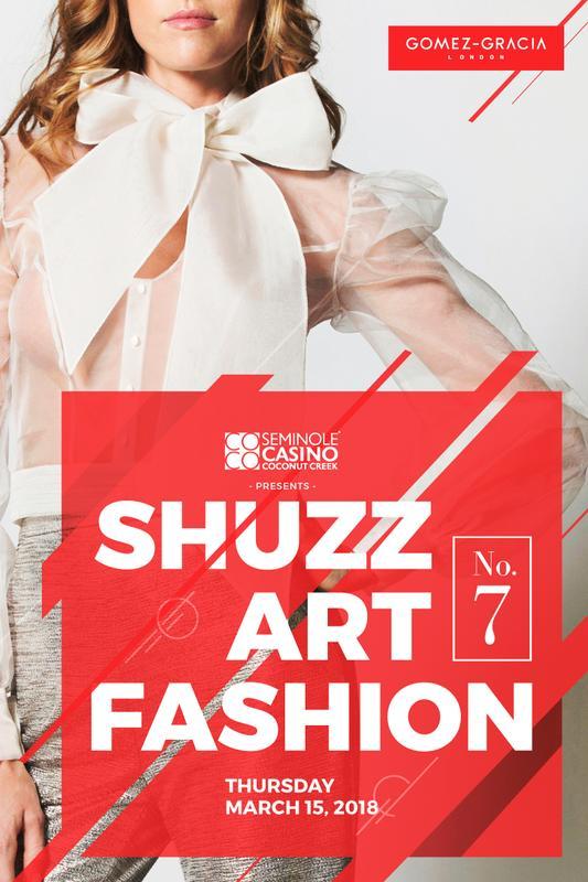2018 SHUZZ | ART | FASHION
