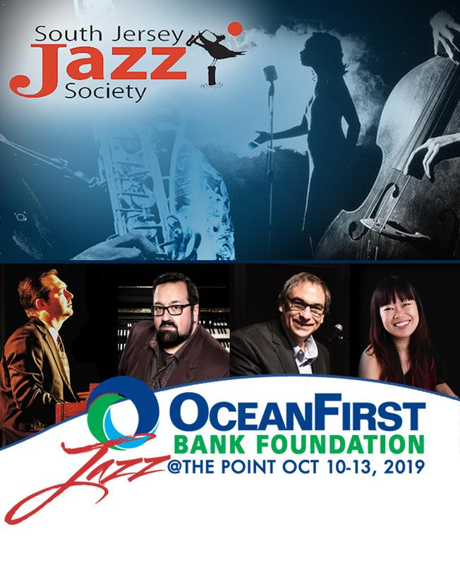 OceanFirst Bank Foundation Jazz @ the Point Saturday Ticket