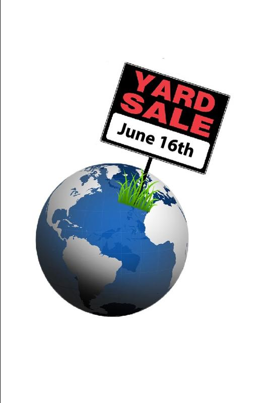 World's Largest Yardsale Utica 2018