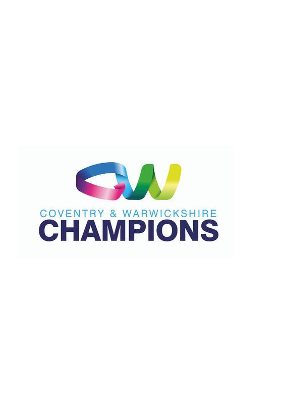 CW Champions - November '18
