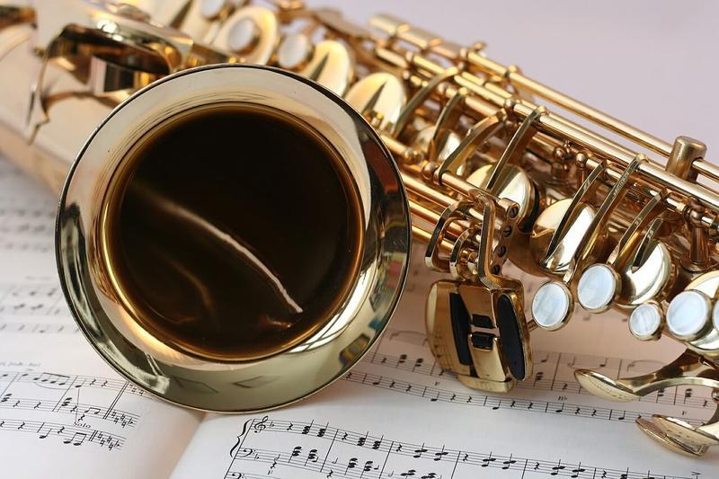 Andrew Kohanski, saxophone