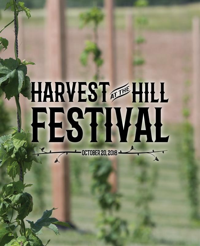 Harvest at the Hill 2018