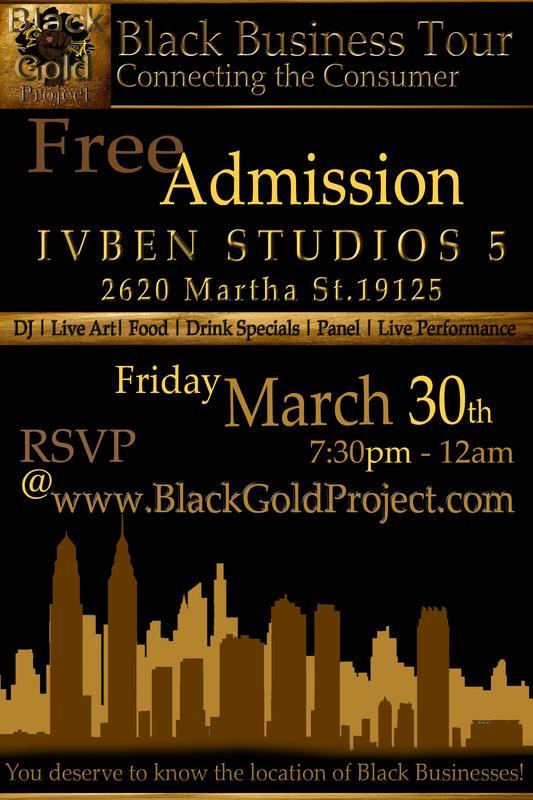 Black Business Tour
