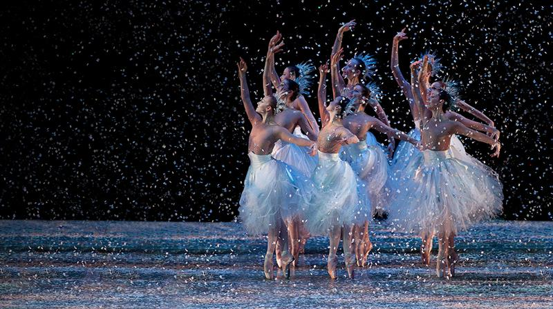 The Nutcracker by Phoenix Ballet