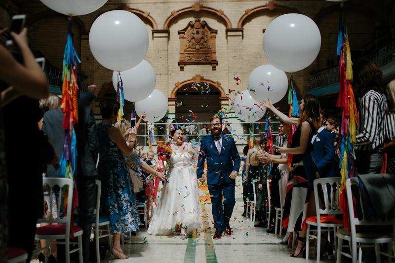Santa Clara Convention Center Wedding Fair