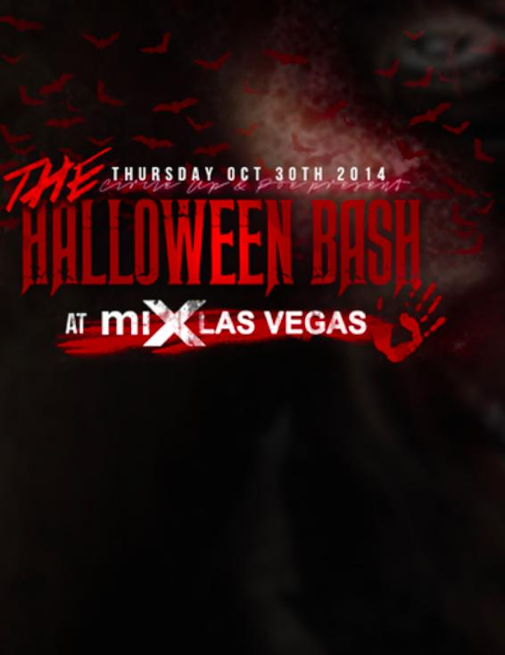 HALLOWEEN THURSDAY AT MIX LOUNGE