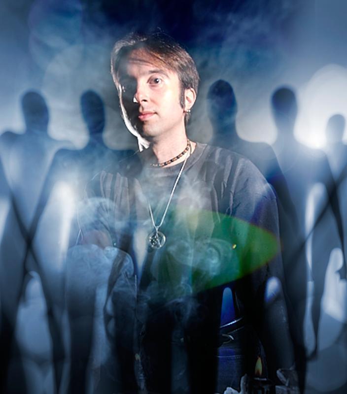 Meet Your Spirit Allies with Christopher Penczak