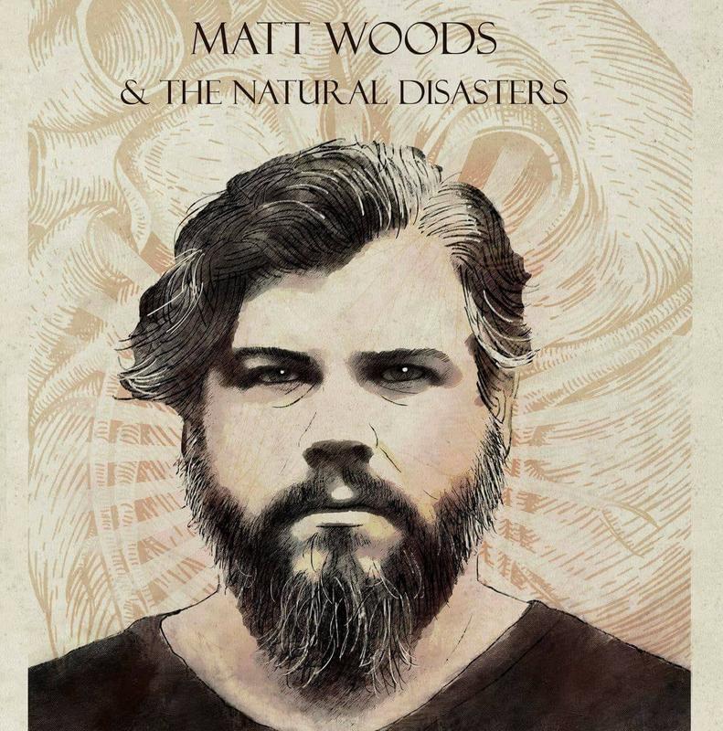 Matt Woods : Tennessee Shines