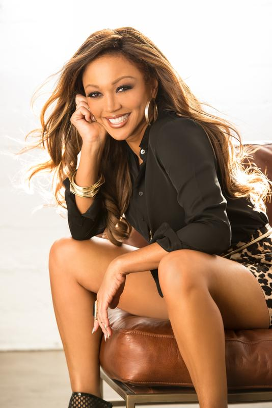 WEND's 10th Annual Candlelight Concert  Featuring Chante Moore