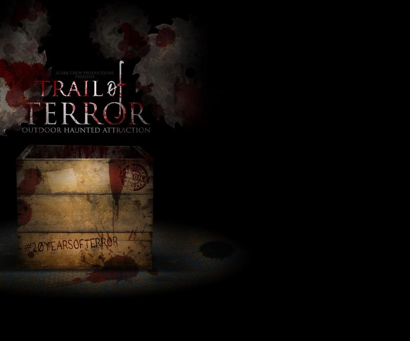 Trail of Terror 2014