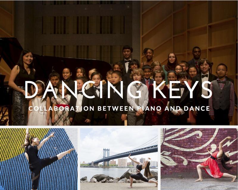 Dancing Keys