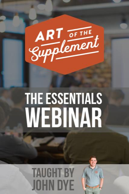 The Supplementing Essentials - Tampa