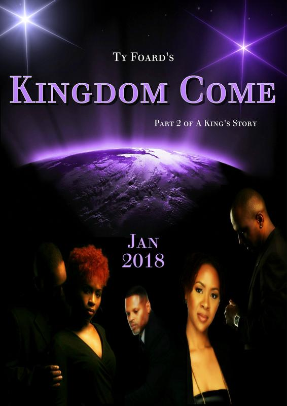 Kingdom Come: Part 2 of A King's Story