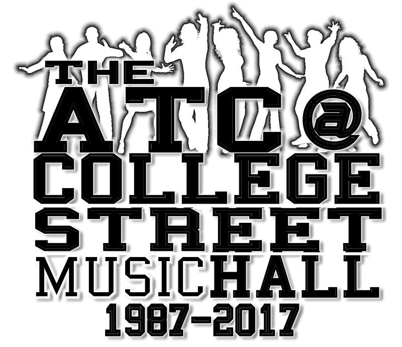 23rd Annual ATC BATTLE OF THE BANDS at COLLEGE STREET MUSIC HALL!