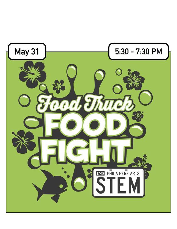 Food Truck Food Fight 2018