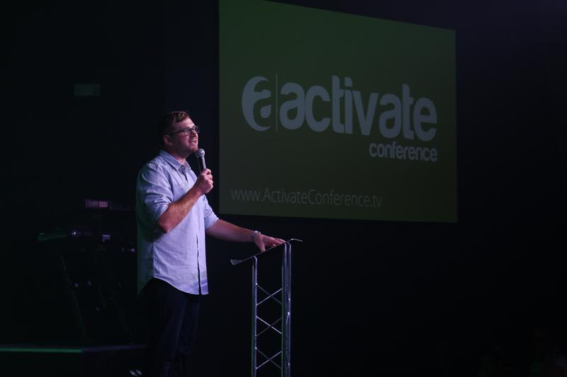Activate Associate & Location Pastor Roundtable
