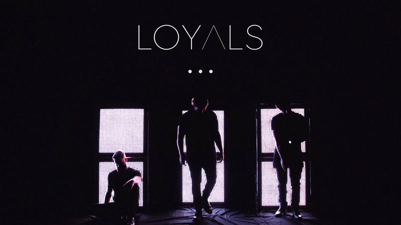 Loyals with special guest The Ivy