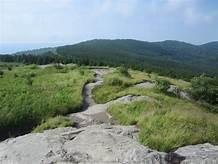 Art Leob Trail