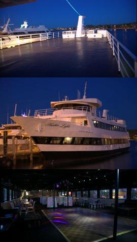 9/16/17 - Shake That Midnight Yacht Cruise