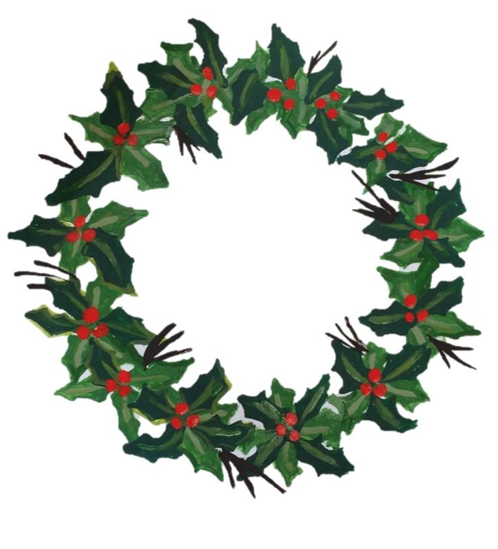 Live Wreath Workshop - Dec. 6th