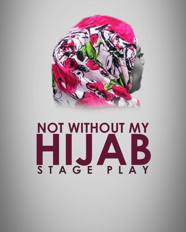 Not Without My Hijab Play-Delaware