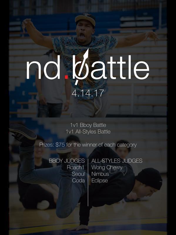 2017 nd.battle