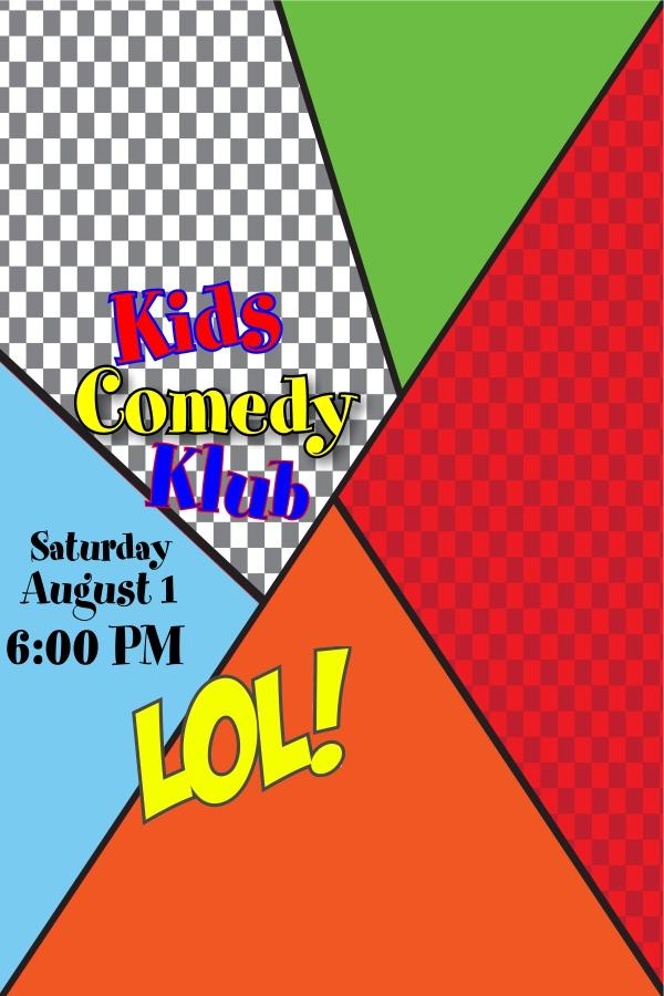 Benton (IL) United States  city photos gallery : Kids Comedy Klub Tickets in Benton, IL, United States