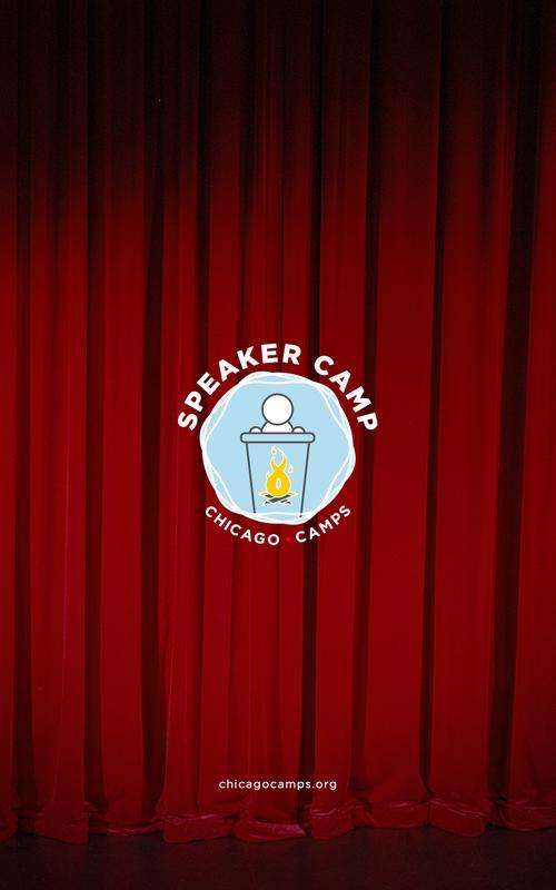 Speaker Camp Minneapolis