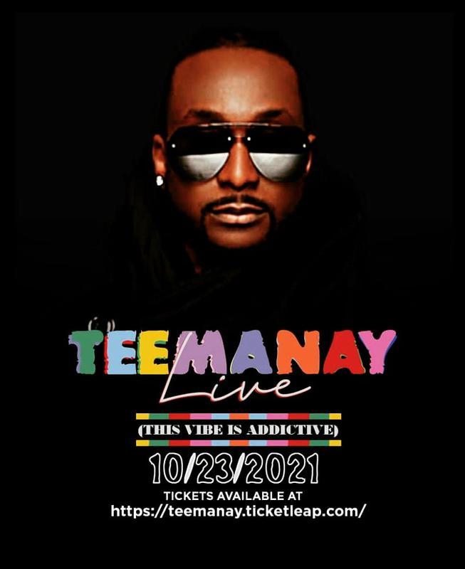 Teemanay Live